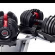 The Bowflex Select Tech 1090 Adjustable Dumbbell Review