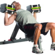 Power Block Adjustable Dumbbells Review