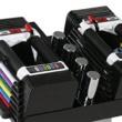 Bowflex Select Tech 552 Adjustable Dumbbells Pair Review