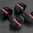 Bowflex Select Tech 1090 Adjustable Dumbbell Single Review