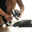 Safety Tips When Working Out With Adjustable Dumbbells